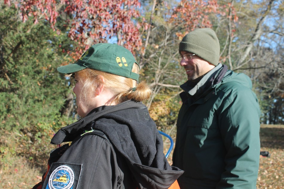 Meet the Members of Search and Rescue Tracking Institute